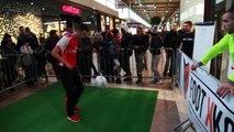 Concours de jongles - Foot Korner le havre