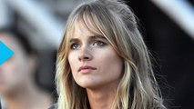 Prince Harry's Ex Cressida Bonas Shows Off Her Killer Dance Moves for Mulberry