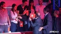 Tunisie, Nida Tounès dans la tourmente
