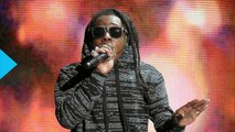 Lil Wayne Throws His Mic and Storms Off Stage After DJ Plays the Wrong Track During Concert