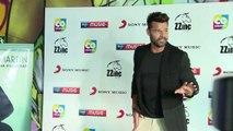 Colombie: Ricky Martin réalise un clip vidéo