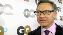 Director Paul Feig Slams Criticism of All-Female Ghostbusters as ''Vile and Misogynistic''