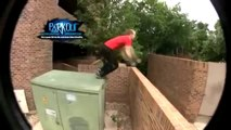 Parkour Free Running - Best Video Parkour Collection 04