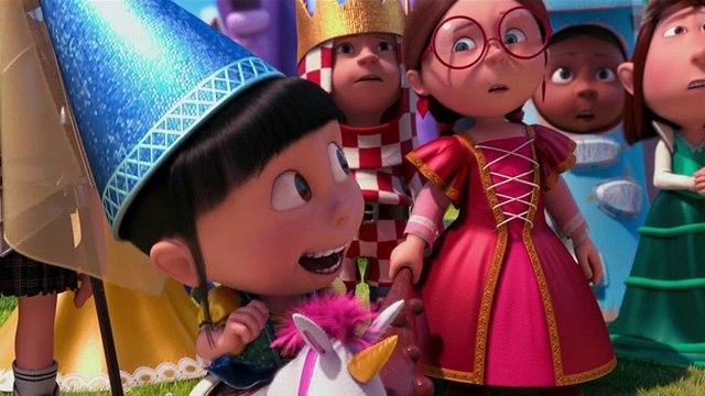 Grus Girls (Minions Mini Movies)