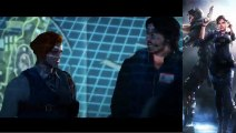 Firesnake34 (pegi 18) J'ai pas peur j'ai pas peur  ahhhh mama T-T (resident evil revelation) (14/03/2015 15:31)