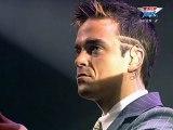 Robbie Williams - Feel, TMF Awards (2003)