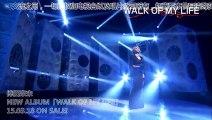 Kumi Koda - Walk Of My Life (Uta Asobi 03.03.2015)