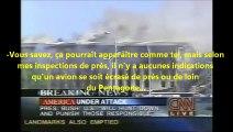 attentats du 11 septembre 2001 : témoignage d'un journaliste en direct du pentagone