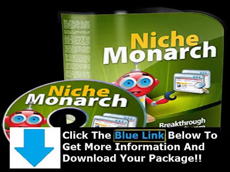 Profit Monarch Software Suite + Profit Monarch Review