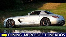 Mercedes tuning - Los mejores coches Mercedes Benz tuneados 2015