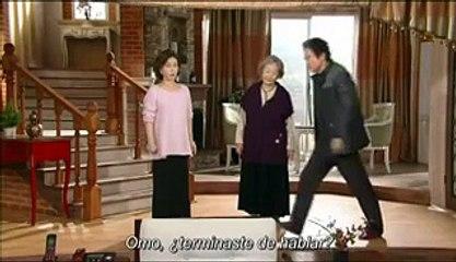 Sentimientos de Rosy sub español cap 39(1/2)