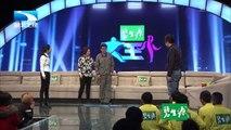 20150313 大王小王  麻辣媳妇怒斥摄像师不专业  丈夫参加歌唱比赛被称走火入魔