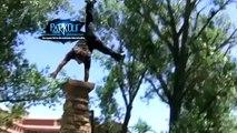 Parkour Free Running - Best Video Parkour Collection 6