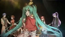 Bad End Night - Vocaloid 8 (English+Japanese sub)