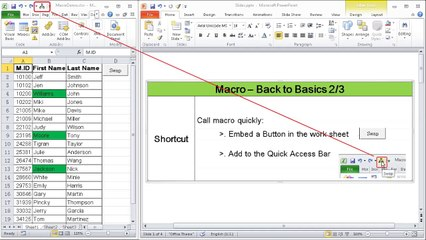 Excel Macro Resource   Learn About, Share and Discuss Excel