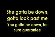 Flo-Rida ft. Akon - Guarantee lyrics