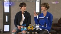 150314 KBS 演藝家仲介 Super Junior-D&E Cut 中字