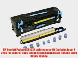 HP Hewlett Packard C9153A maintenance kit (includes fuser ) 220V For LaserJet 9000 9000n 9000dn