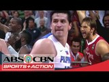 FIBA on ABS-CBN Sports And Action