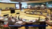 La voix est libre - Spéciale Elections départementales 2015 La Haute-Vienne