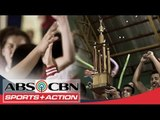 ABS-CBN Sports And Action Station ID