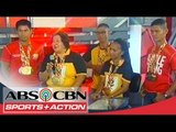 Philippine Dragon Boat Team brings home the victory