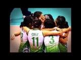 UAAP Season 75 Women's Volleyball: La Salle Lady Spikers TV Spot
