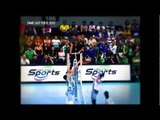 UAAP Season 75 Women's Volleyball: History brought to you by ABS-CBN Sports