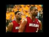 NBA FINALS TV SPOT