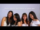 2011 NBA FINALS TV COMMERCIAL PHILIPPINES - GIRLS