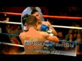 Generic Boxing Commercial: The Finished Product