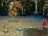 L'Epreuve Luneth - Partie 07 (Final Fantasy III Solo Character Challenge)
