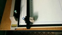 Imprimantes modernes Quel ennui d'impression / How boring print modern printers