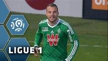 But Yohan MOLLO (80ème) / FC Metz - AS Saint-Etienne (2-3) - (FCM - ASSE) / 2014-15