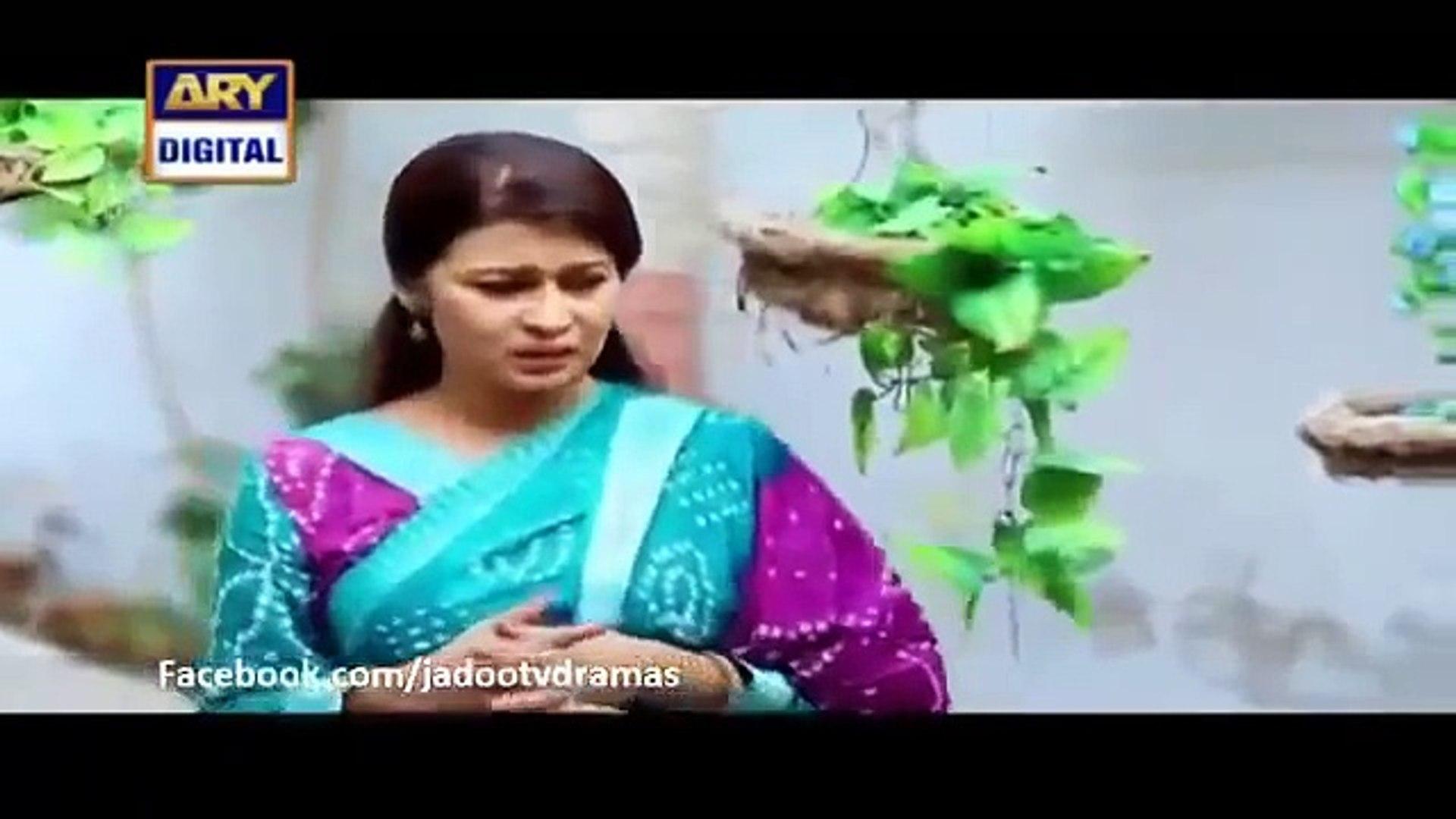 ---Khata Episode 15 Full by ARY Digital , Khata Drama 24 December 2014 , Khata Episode 15