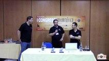I Congreso de Fotografía AFOTAR - 06 - Javier de la Torre y Jesús M. García (Parte 1)