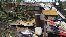 Ciclone Pam, a Vanuatu è emergenza umanitaria. Arrivati i primi aiuti