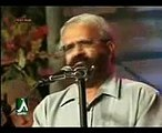 Mazahiya Mushaira Khalid Masood and Anwar Masood Funny Punjabi Poetry on PTV - Funny Poetry Videos