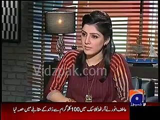 Hasan Nisar criticizes Haroon Rasheed for saying that Raza Rabbani didn't raise voice against PPP Corruption