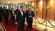 """A1 Report - Schulz: Koalicioni qeverisës në Greqi """"një gabim"""" i madh"""