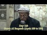 113--Dars e Quran (Masjid e Shuhada) 10-03-2015 Surah Al-Baqarah 091