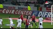 All Goals - Highlights | Lille - Rennes 15.03.2015 HD