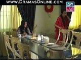 Meka Aur Susraal Episode 47 on ARY Zindagi in High Quality 15th March 2015 - RajanPurians