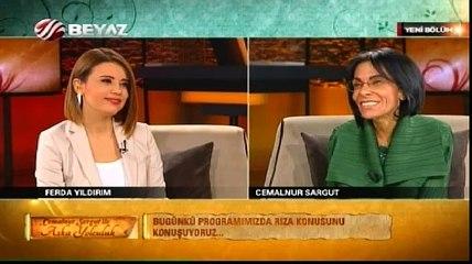 Cemalnur Sargut ile Aşka Yolculuk 15.03.2015