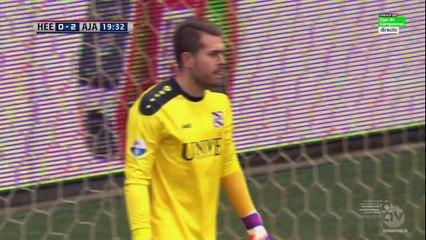 Heerenveen vs Ajax full match