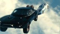 Fast & Furious 7 Behind the Scenes of the Plane Drop | Vin Diesel | Paul Walker | Dwayne Johnson | Michelle Rodriguez | Jordana Brewster | Tyrese Gibson | Ludacris | Lucas Black | Jason Statham