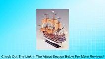 Heller Le Gladiateur Boat Model Building Kit Review