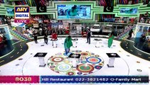 Jeeto Pakistan on Ary Digital in High Quality 15th March 2015 - DramasOnline