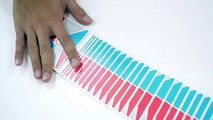 Card Flourishes (Cardistry) - Virtuoso  Air Time feat. the SS15 Virtuoso Deck