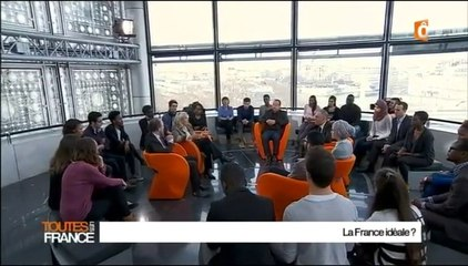 Marine Le Pen - 15 mars 2015